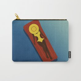Summer Vibe Carry-All Pouch