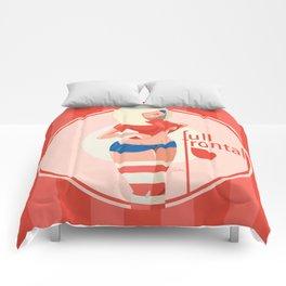 Full Frontal Comforters