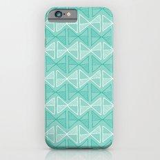 bowties iPhone 6s Slim Case