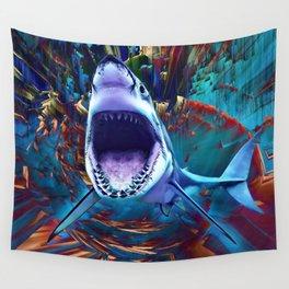 The Predator Wall Tapestry