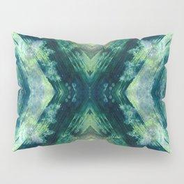 Swirl II Pillow Sham
