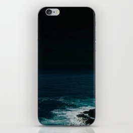 Space Planet iPhone Skin