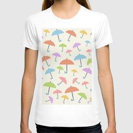 It's raining T-shirt