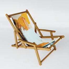 Interlude Sling Chair