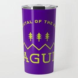 Philippine Series - Baguio Travel Mug