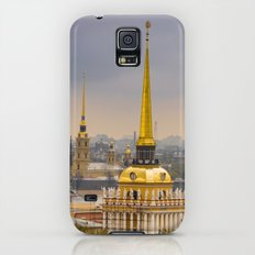 Saint Petersburg Admiralty Galaxy S5 Slim Case