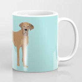 great dane funny farting dog breed gifts Coffee Mug