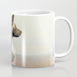 Hi, we are the wild dogs Coffee Mug