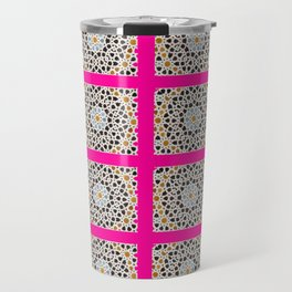 DECORATION MARRAKECH MORROCO Travel Mug