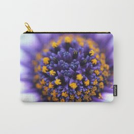 Nature's Pop Art! Carry-All Pouch