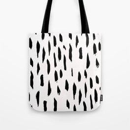 Natural Speckle Pattern Tote Bag