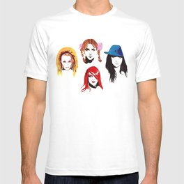 Britney Look Book T-shirt