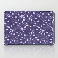 bow iPad Cases featuring Bow by Sproot