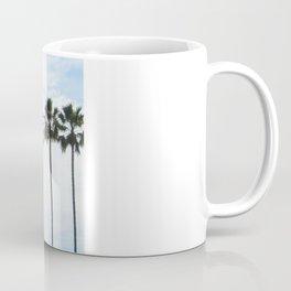 Missions Beach Coffee Mug