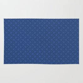 Scales of Justice design for Lawyers, Judges, and Law Enforcement Rug