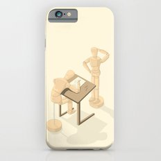 Drawing iPhone 6s Slim Case