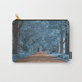 Wye Island Sapphire Road Carry-All Pouch