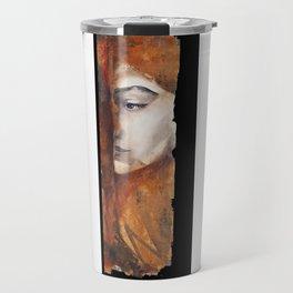 Lady #3 Travel Mug