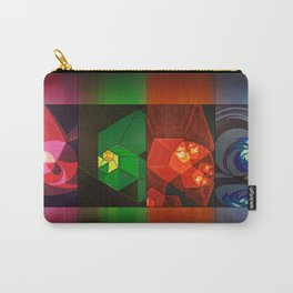 Elementals (series) Carry-All Pouch