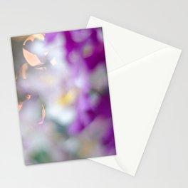 Soft Garden Stationery Cards