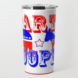Election Party Pooper Travel Mug