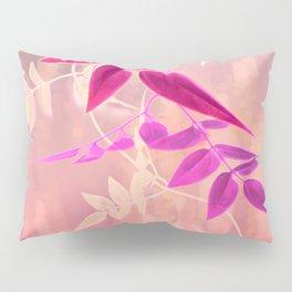 Jasmine Sunrise Pillow Sham