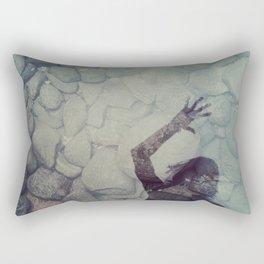 Doppelganger Rectangular Pillow