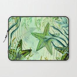 sea stars Laptop Sleeve
