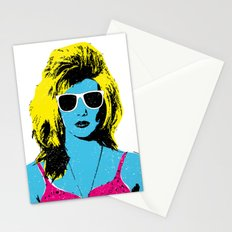 80's Stationery Cards