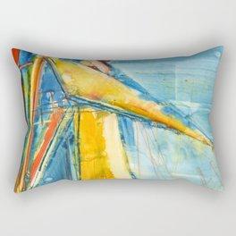 Unity - 9 (Odessa) Rectangular Pillow