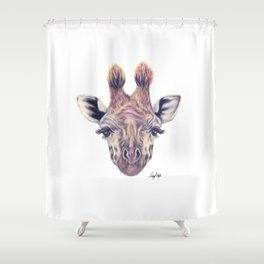 Application Shower Curtains