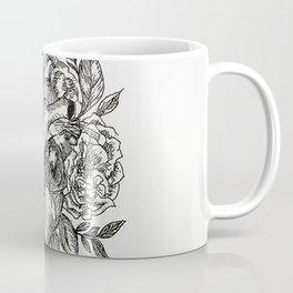Flowers of your Love Coffee Mug