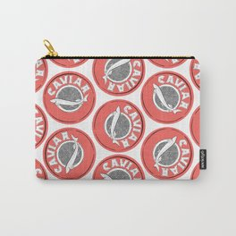 Caviar Carry-All Pouch