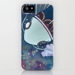 Bakunawa iPhone Case