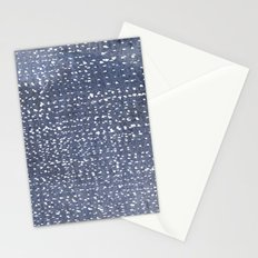 Batik 2 Stationery Cards