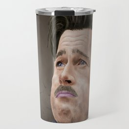 Lt. Aldo Raine Travel Mug