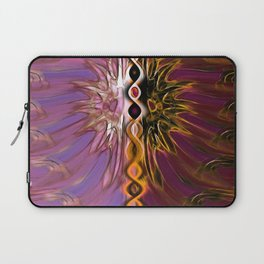 Part 3 of 5 - Flame of Passion Forges Creation Laptop Sleeve