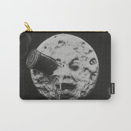 Georges Méliès A Trip To The Moon Carry-All Pouch