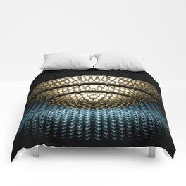 Macro cocina Comforters