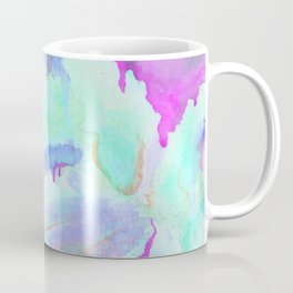 Cotton Candy Cells Coffee Mug