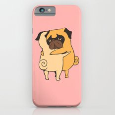 Pug Hugs iPhone 6 Slim Case