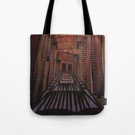 RetroFuture / Evolution-02 Tote Bag