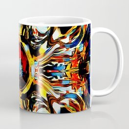 Soul Smoother Plein Air Coffee Mug