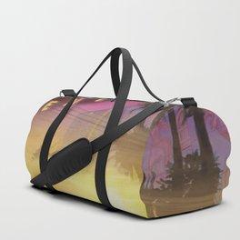 Venice California Duffle Bag