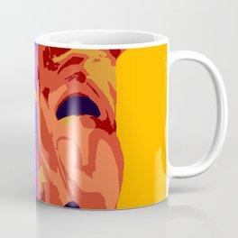 Reality Check Coffee Mug