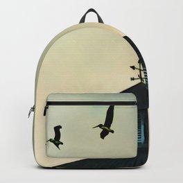 The Weather Vane Backpack