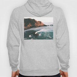 Oregon Coast V Hoody