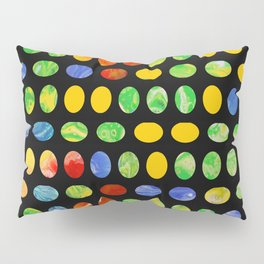 Jelly Beans Pillow Sham