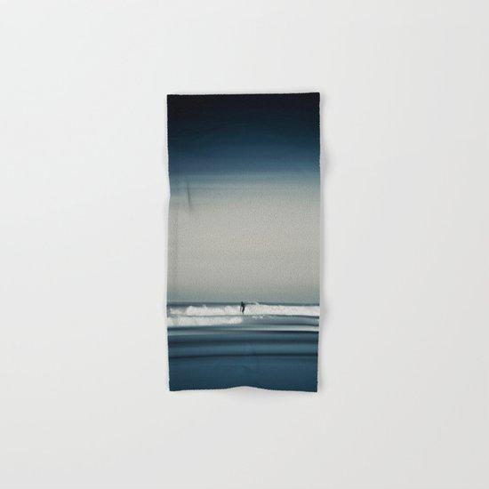 Sea and Surfer 16 Hand & Bath Towel
