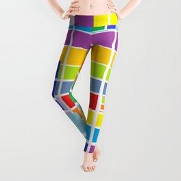 Pattern 4  Leggings